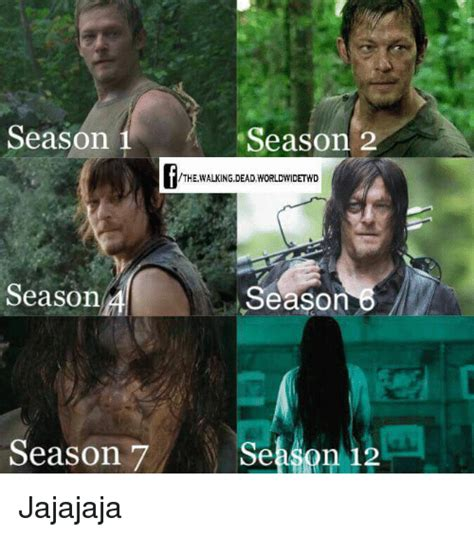 Walking Dead Season 1 Memes - funny season 1 memes of 2017 on sizzle dank