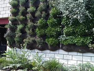 Mur Végétal Extérieur : construire mur vegetal exterieur tropical luintrieur ~ Premium-room.com Idées de Décoration