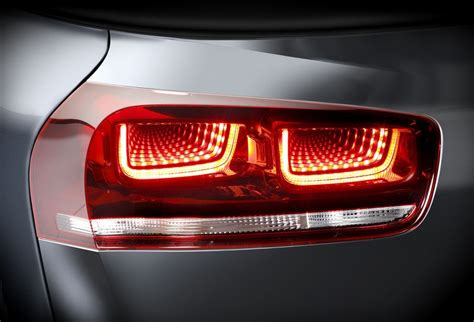 Custom Tail Lights  Camera Concept  Pinterest  Tail Light
