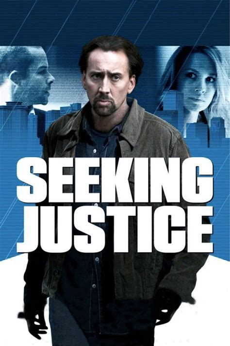 Coversboxsk  Seeking Justice 2011  High Quality Dvd