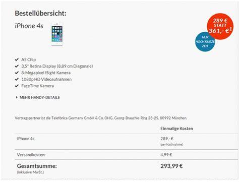 Samsung Handy Ohne Vertrag Kaufen 109 by Iphone 4 16 Gb B Ware Ohne Vertrag 109 95