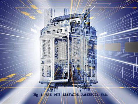 Otis Elevator looking to IoT, digital transformation to ...