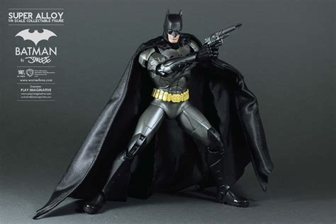 modern fan company ball i 39 m in love with a giant batman figure that 39 s made out of