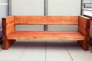 Sofa Landhausstil Holz : sofa selber bauen holz ~ Lateststills.com Haus und Dekorationen