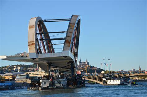 actualit 233 s gt cfi lyon gt le pont raymond barre arriv 233 224