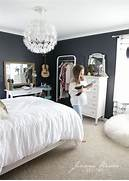 Teen Girl Bedroom Makeover Jeanne Oliver Is Creative Inspiration For Enlightening Decorating Ideas For Men S Bedrooms For You You Ll Ballard Designs Knock Off Simone Bench 4 Love These Ideas To Try In 2014 I Hope You Find These Ideas Useful And