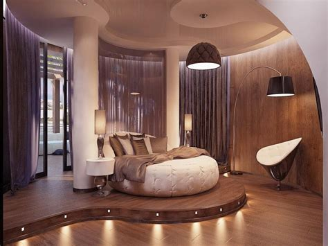 amazing bedroom modern contemporary designs  glamorous