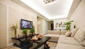 Small house living room design ideas for Small house interior design living room