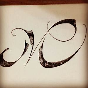 Pin by Emy Allen on Letter M | Lettering, Calligraphy ...