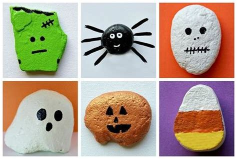Easy Halloween Crafts For Kids To Make At School Phpearth