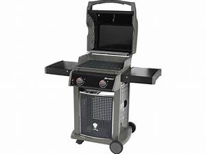 Weber Spirit E 210 Grill Review