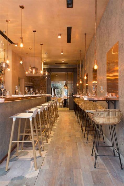 15 Great Interior Design Ideas For Small Restaurant