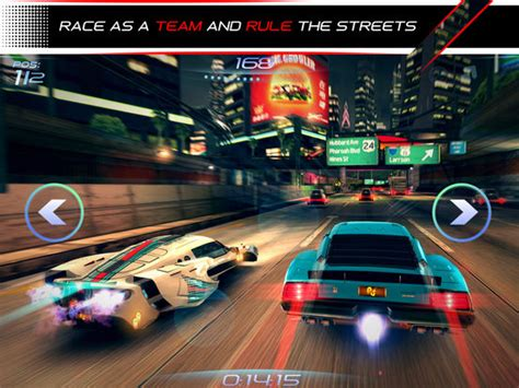 Rival Gears Racing  App Voor Iphone, Ipad En Ipod Touch