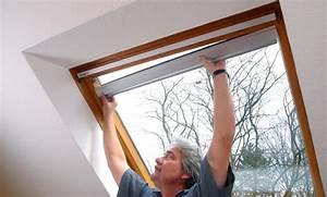 Fenster Verdunkelung Selber Machen : dachfenster rollo ~ A.2002-acura-tl-radio.info Haus und Dekorationen