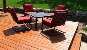 Terrasse En Bois Composite Prix : prix d 39 une terrasses au m2 bois b ton composite ~ Edinachiropracticcenter.com Idées de Décoration