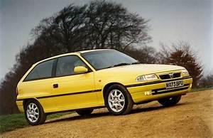 Vauxhall T92