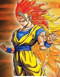 Goku Super Saiyan Infinity | www.pixshark.com - Images ...