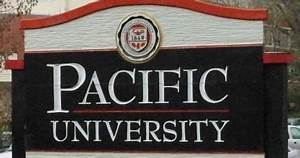 Hindmata Prime News: Pacific University offers accelerated ...