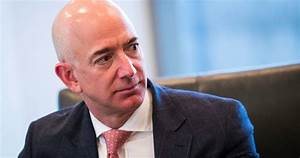 Jeff Bezos No Longer Richest Man Alive