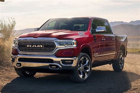 2020 dodge ram 1500 limited 2020 ram 1500 changes diesel price release date 2020