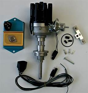 Proform 66995 Electronic Conversion Distributor Kit