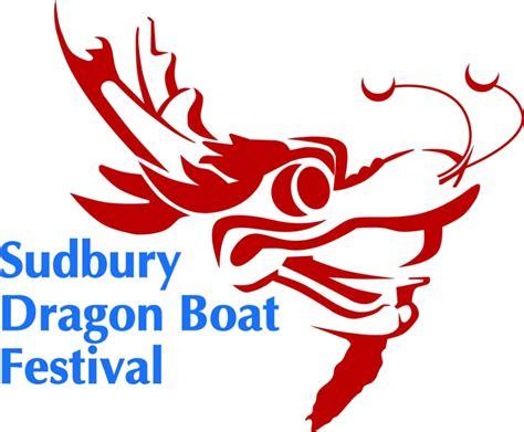 Dragon Boat Festival 2018 Sudbury by Sudbury Dragon Boats Festival Paddlers Ensuring