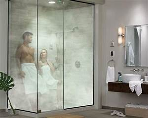 Steamist Steam Showers  Controls  And Total Sense Spa Accessories