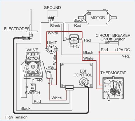 Wiring Diagram Atwood Furnace by Atwood Rv Furnace Wiring Diagram Vivresavillecom Atwood