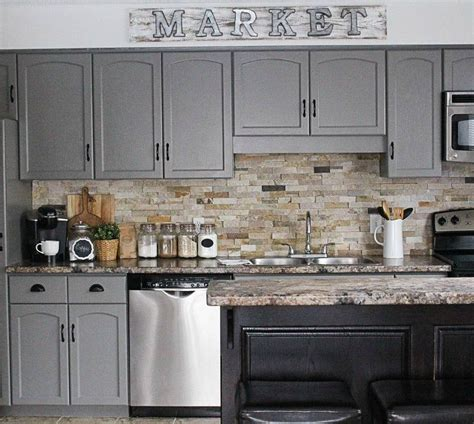 transform your kitchen cabinets 15 easiest ways to totally transform your kitchen cabinets 6344