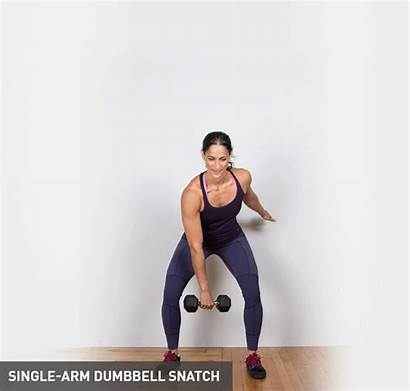 Dumbbell Exercises Exercise Missing Routine Arm Single