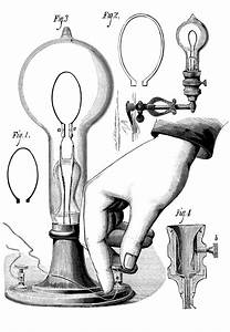 Antique Image - Light Fixture Diagram
