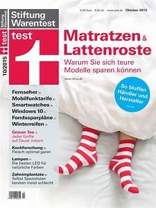 Emma Matratze Stiftung Warentest : stiftung warentest matratzen ~ A.2002-acura-tl-radio.info Haus und Dekorationen