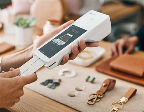 You can accept all kinds of payments, take orders, inventory, tables, employees, loyalty program and more! POS System Review - The Clover Flex Credit Card Machine ...