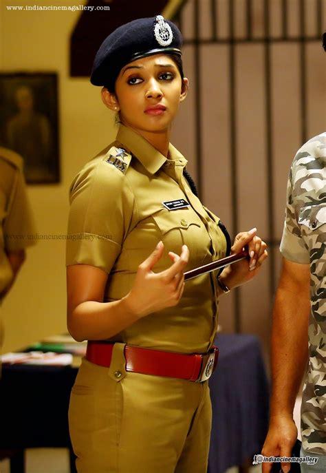 kanchana returns actress pic nyla usha nyla usha in fireman movie 3 indian cinema