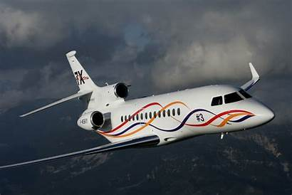 Falcon Dassault 7x Jet Jets Wallpapers Private