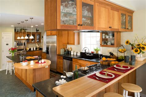 New Trends In Kitchen Countertops by Get The Freshest Kitchen Countertop Trends Maryland