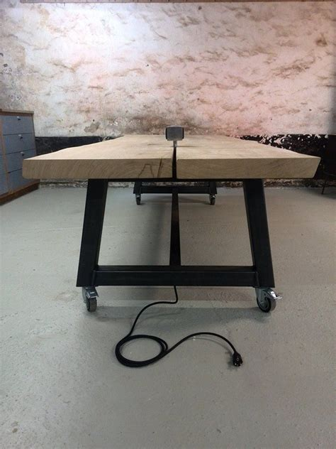 industrial design tafel 1000 images about tafel onderstel on pinterest