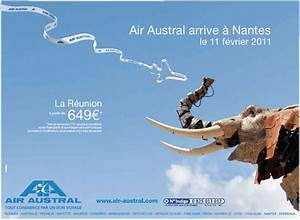 Vol Nantes Reunion : air austral nouveau vol nantes bordeaux vers la r union ~ Maxctalentgroup.com Avis de Voitures