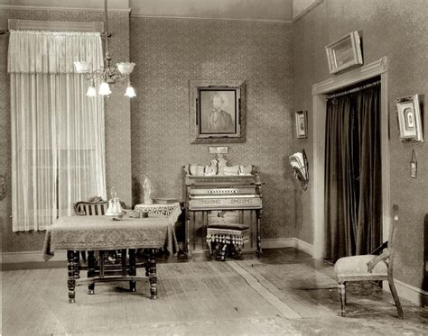Did Room by Apartment Vintage Interiors Drawings