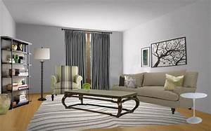 Wandfarben Ideen Wohnzimmer : wandfarbe ideen wohnzimmer m belideen ~ Lizthompson.info Haus und Dekorationen