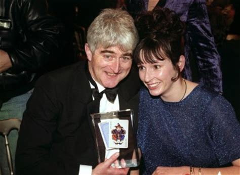 Watch Dermot Morgan Jokes About Bertie Ahern… In 1994 · The42