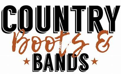 Boots Country Bands
