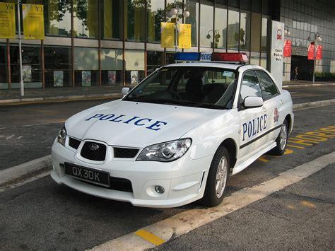 Fast Response Car