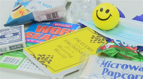 COVID care bags are bringing joy to those in isolation by ...