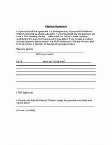 kat template for vuze - payment contract template gallery template design ideas