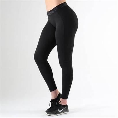 Gymshark Leggings Flex Workout Form Marl Brands