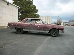 Purchase New 1964 Chevrolet Chevelle Malibu