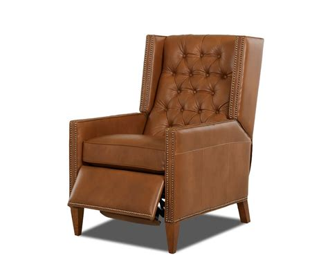 comfort design opus recliner cl leatherfurniture usacom