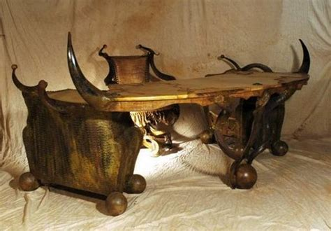 Cool African Made Furniture