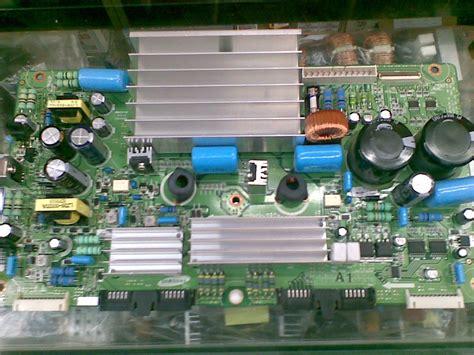 Samsung Plasma Main Board